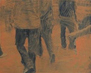 """""""Crosswalk"""" by Jeremy Crowle"""